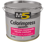 Colorine gamme M5 - Colorimpress