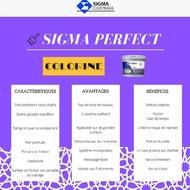 [#PRODUITS]Très facilement retouchable, Sigma Perfect 100% acrylique permet une finition soignée et le temps d'ouverture du produit limite le risque de reprises 😉#COLORINE #peinture #SIGMA #sigmaperfect