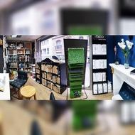 [SHOWROOM]L'équipe #COLORINE de Paris 15 reste à votre disposition pour vous faire découvrir son nouveau #showroom 🤗